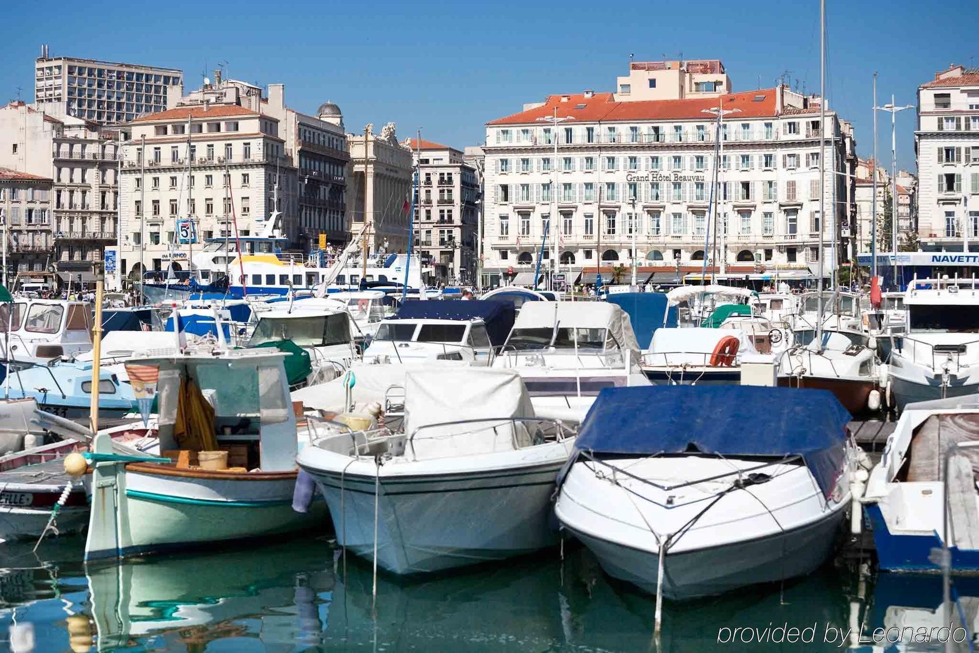 Grand hotel beauvau marseille for Hotels marseille